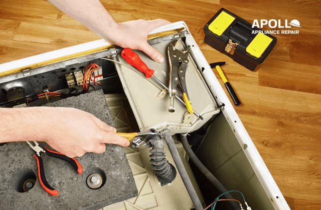 apollo appliance repair